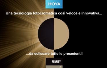 Sensity2 Hoya